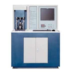 MRS-10W微机控制电液伺服四球摩擦试验机