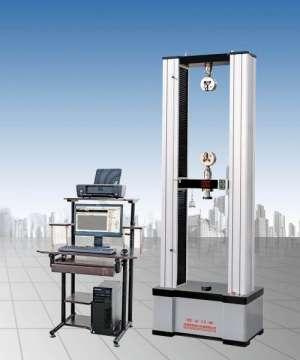 DW20岩棉保温板拉力强度试验机